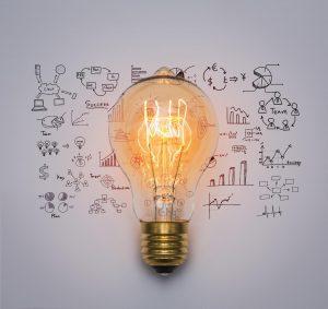 Meningkatkan Bisnis lewat Visualisasi Data