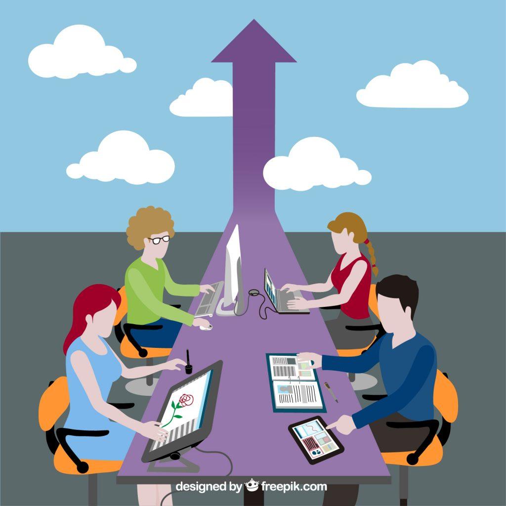 Hal yang Harus Dipahami Bisnis Kecil dan Menengah terhadap Data