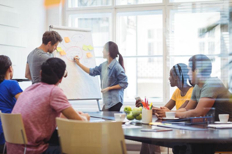 Dasar-dasar dalam Pengambilan Keputusan Bisnis