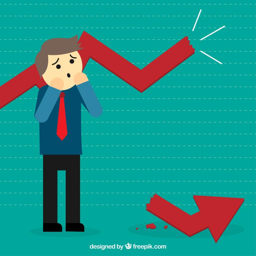 Kehancuran Bisnis akibat Prosedur Akuntansi yang Kurang Memadai