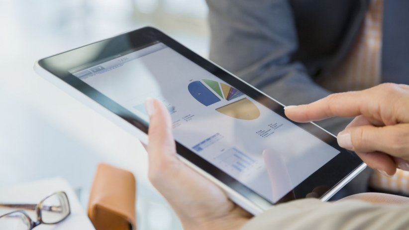 Pemanfaatan Data Bisnis Kecil Menengah