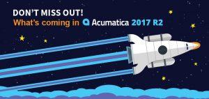 Acumatica 2017 R2