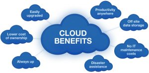 Cloud Benefit