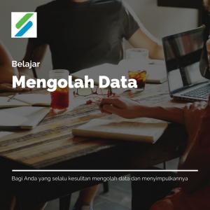 Belajar mengolah data