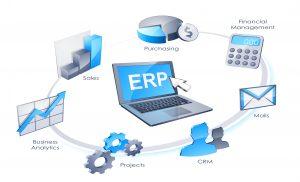 Pengertian ERP & Keuntungannya bagi Perusahaan