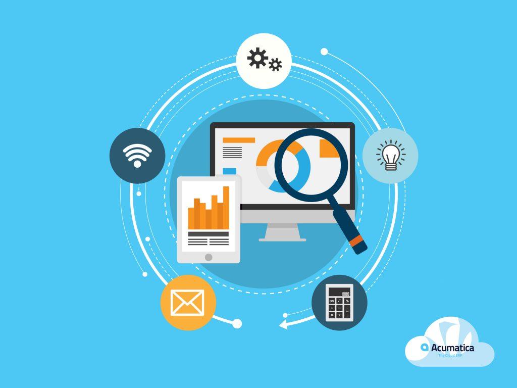 Sistem Informasi Manajemen ERP - Enterprise Resource Planning