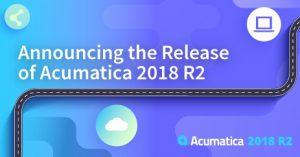 Launching Acumatica 2018 R2 di Indonesia