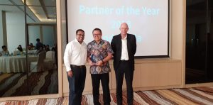 Acumatica Award The Best Partner Of The Year 2018
