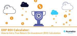 Memahami Investasi ERP Acumatica