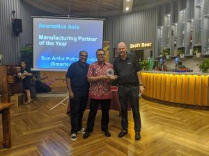 Gold Partner Acumatica Indonesia