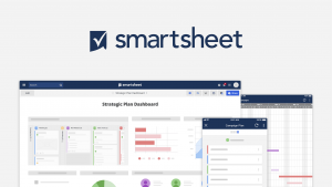 Smartsheet Partner Indonesia