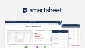 Smartsheet Partner Indonesia