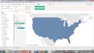 Cara Membuat Visualisasi Data Geospasial di Tableau Public