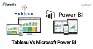 Perbedaan Tableau Microsoft Power BI