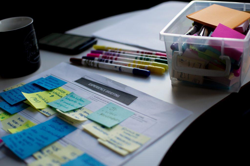 Dasar Pembuatan Project Management Plan