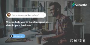 Mengapa integrasi data penting bagi perusahaan?